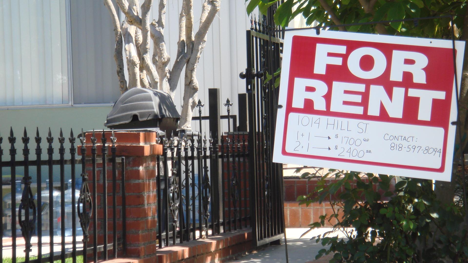 Short Term Westside Rentals